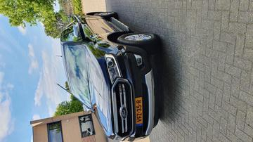 Ford Ranger Super Cab 2.0 EcoBlue Limited (2020)