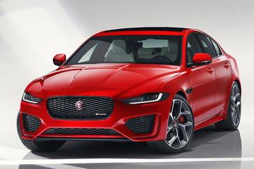 Complete prijslijst Jaguar XE bekend
