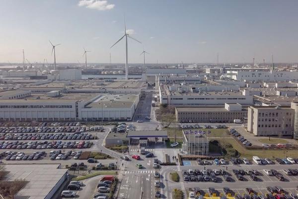 Europese productie Lynk & Co naar Gent