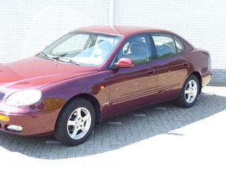 Daewoo Leganza 2.0 CDX (1998)