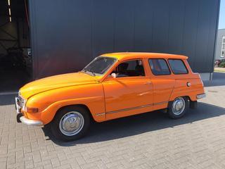 Saab 95 (1975)