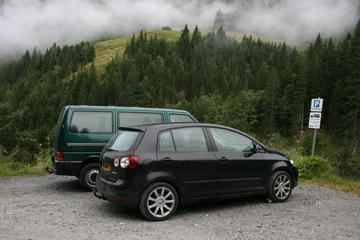 Volkswagen Golf Plus 1.9 TDI 105pk Comfortline (2005)