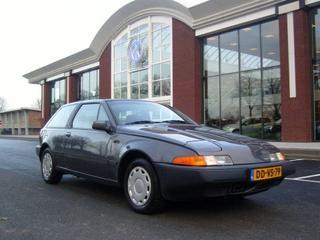 Volvo 480 ES (1991)