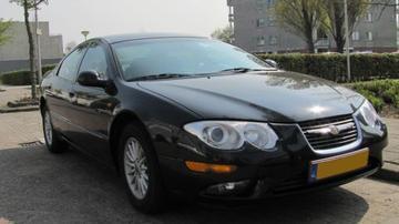 Chrysler 300M 3.5i V6 LE (1998)