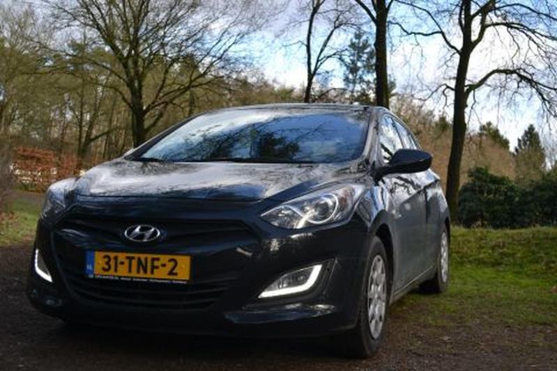 Hyundai i30 1.6 GDI i-Motion (2012)