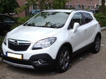 Opel Mokka 1.4 Turbo Edition 4x4