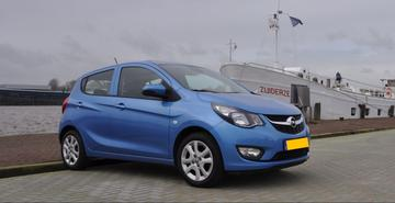 Opel Karl 1.0 Edition (2015)