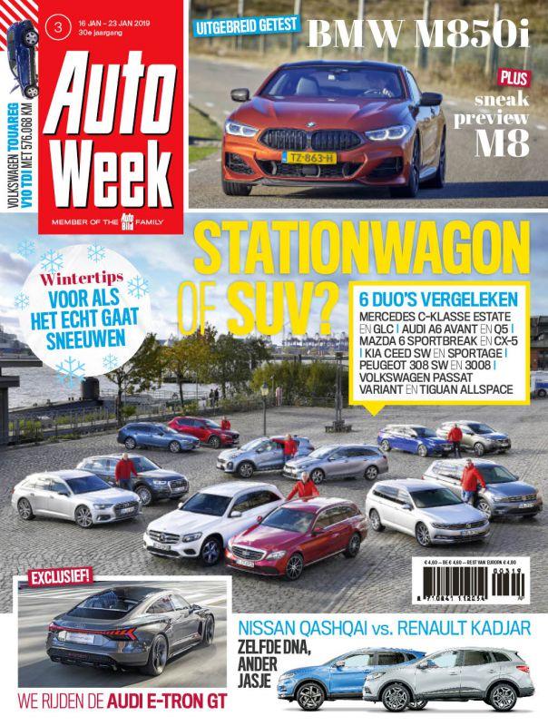 AutoWeek 03 2019