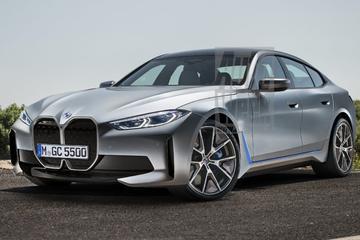 BMW wil dit jaar sprong maken met EV-verkoop