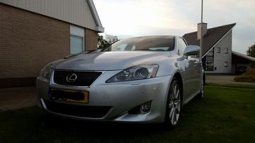 Lexus IS 250 Executive (2007)