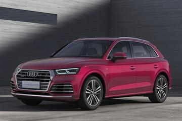 Audi Q5L gepresenteerd