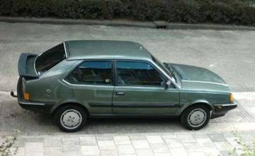 Volvo 360 GL (1985)