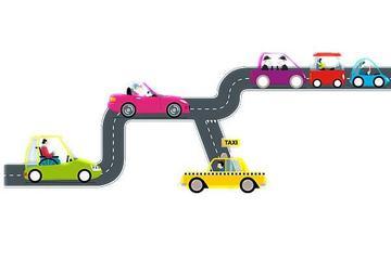 Lezers over autonoom rijden