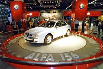 110 jaar Alfa Romeo: wat is jouw favoriet?