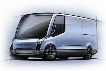 Watt Electric Vehicle Company komt met elektrische bedrijfswagens