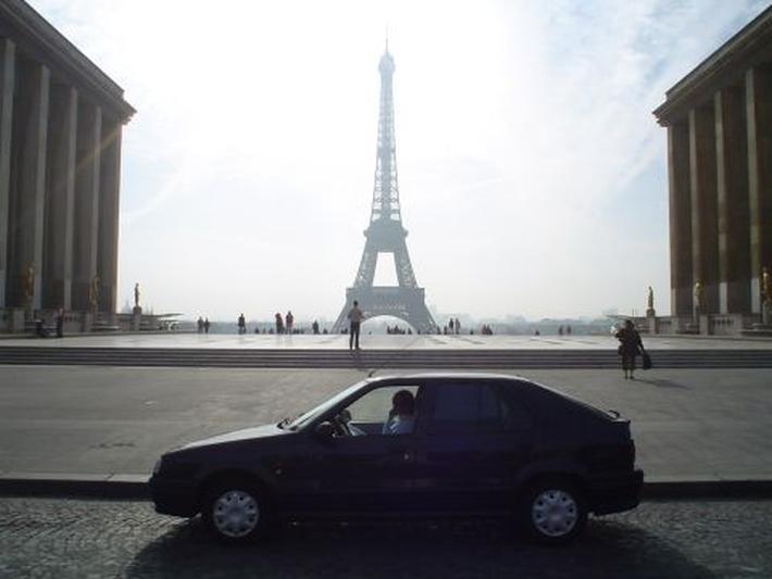 Renault 19 Latitude 1.4 Energy (1995)