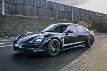 Porsche-bestuurslid Lutz Meschke - Interview