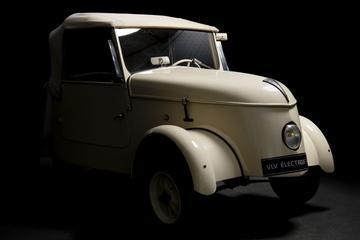 De Vluchtstrook: de EV-geschiedenis van Peugeot