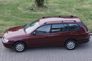 Toyota Carina E Stationwagon 1.8 GLi (1997)