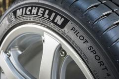 Michelin waarschuwt voor mindere verkopen