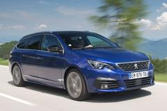 Peugeot prijst dieselversies vernieuwde 308