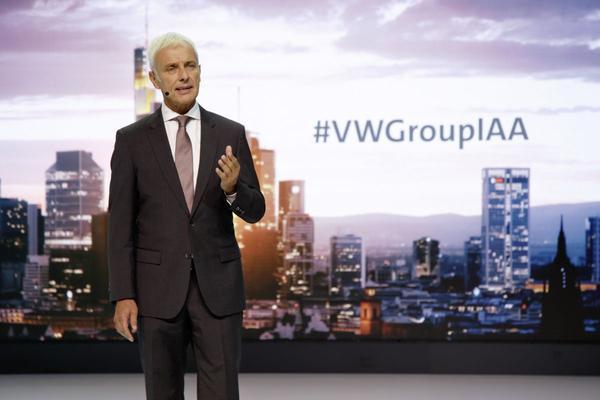 VW-topman: uitlaatgastesten waren onethisch