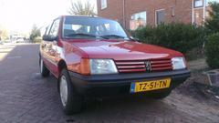 Peugeot 205 XR 1.4