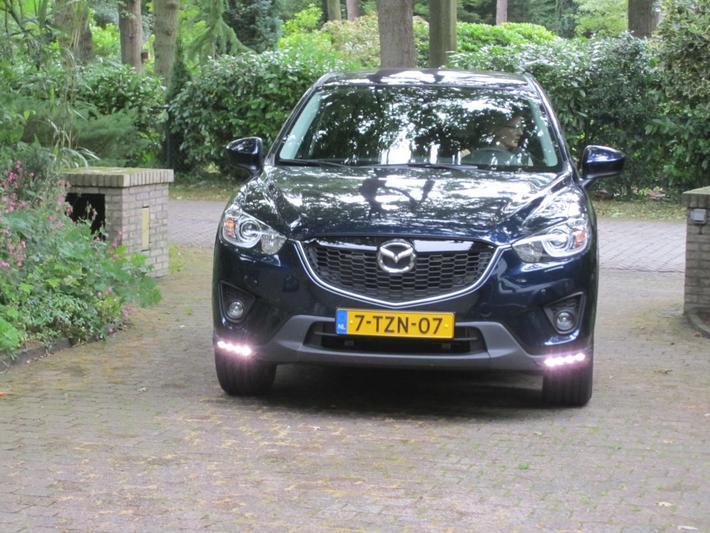 Fonkelnieuw Mazda CX-5 SkyActiv-G 2.0 4WD GT-M (2014) review - AutoWeek.nl AR-97