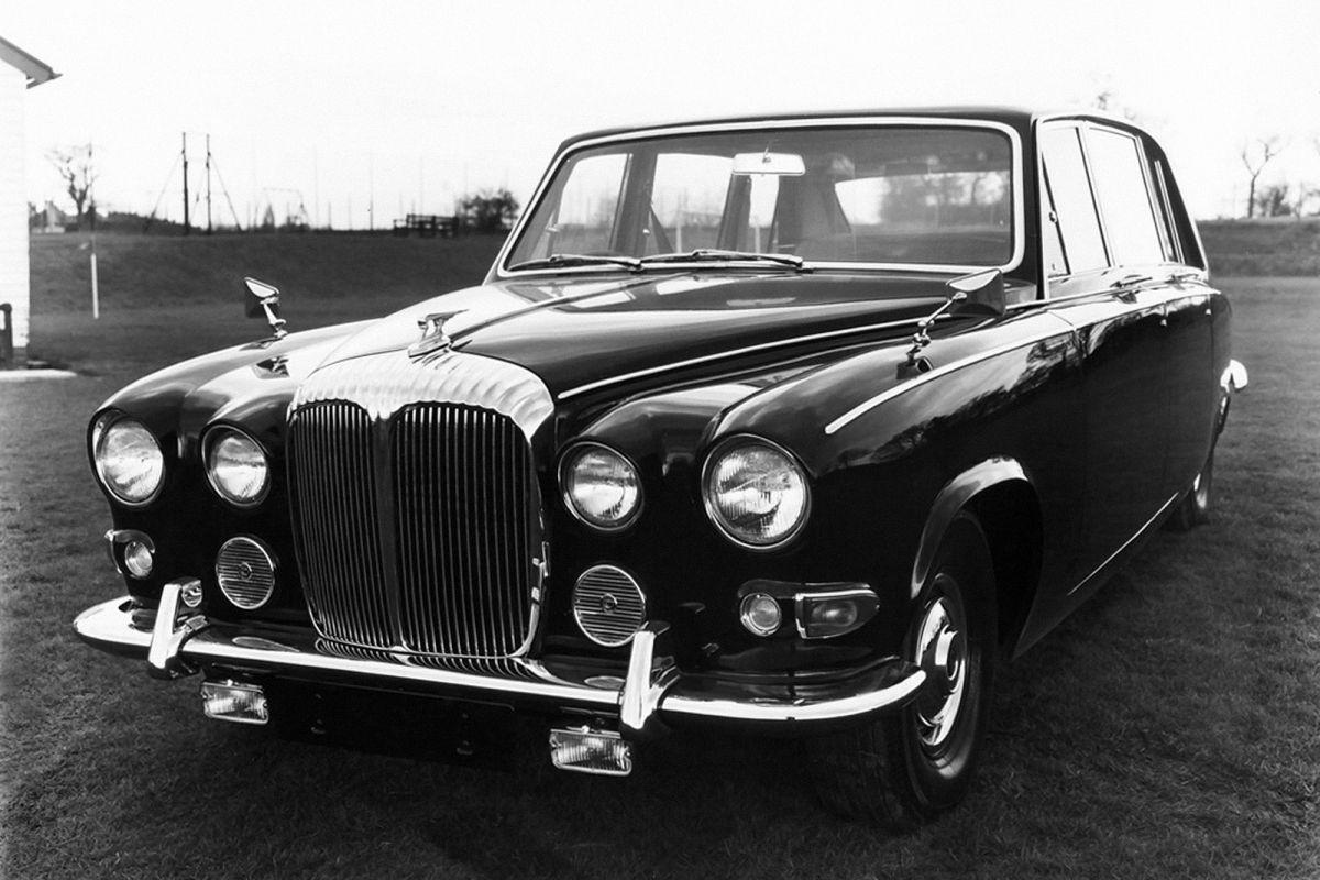 Daimler Vluchtstrook