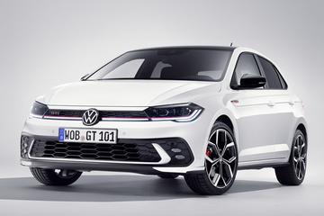 Volkswagen Polo GTI vernieuwd
