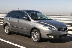 Facelift Friday: Fiat Croma