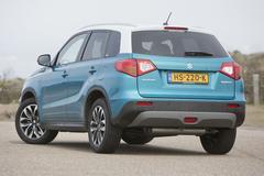 Suzuki zegt dieselmotoren vaarwel