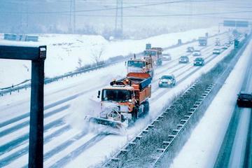 Tips voor autorijden in de winter