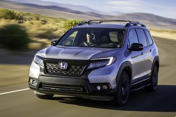 Honda brengt Passport terug