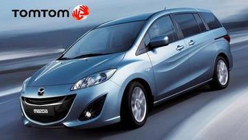 Mazda 5 1.8 Business (2011)