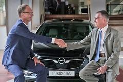 'PSA Groupe wil geld terug van General Motors'