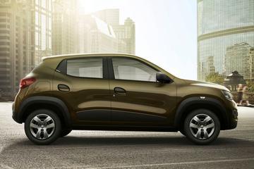 Nieuwe Datsun in 2016