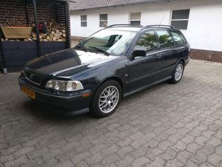 Volvo V40 T4 (1998)