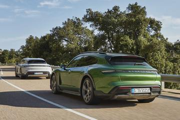 Porsche mikt op CO2-neutraliteit in 2030