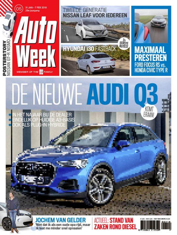 AutoWeek 05 2018