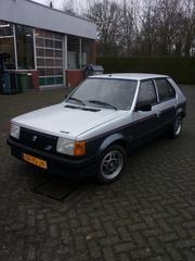 Talbot Horizon 1.3 LS (1985)