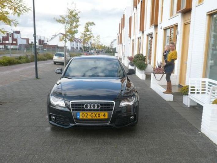 Audi A4 2.0 TFSI 180pk Pro Line (2008)