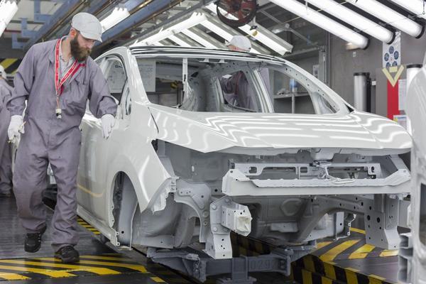 'Nissan opnieuw fout in met kwaliteitscontrole'