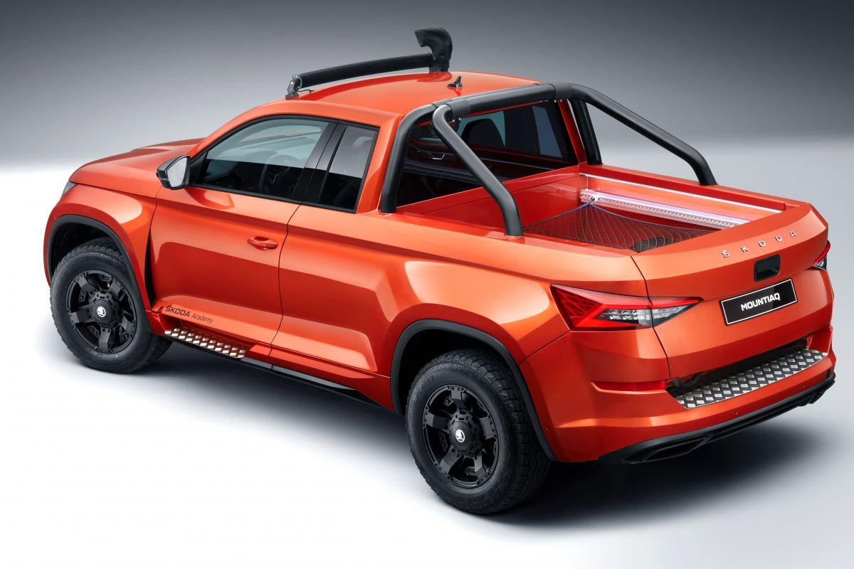 Škoda Mountiaq Concept (2019) 15