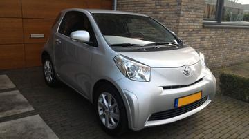 Toyota iQ 1.0 VVT-i Comfort (2012)