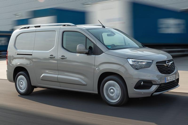 Gereden: nieuwe Opel Combo