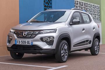 Dacia springt in gat A-segment - Interview