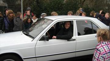 Mercedes-Benz 190 E (1986)