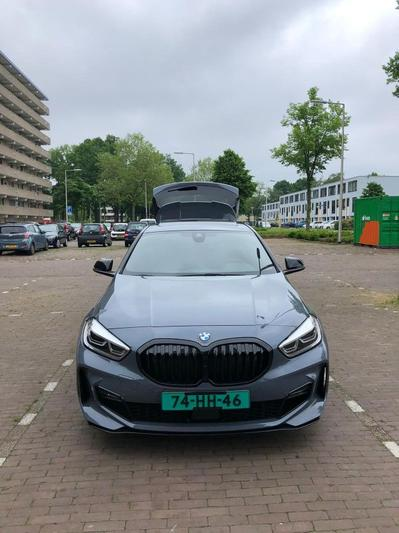 BMW 118i Corporate Executive (2019)