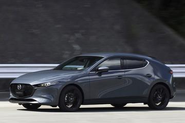 Dit kost de nieuwe Mazda 3